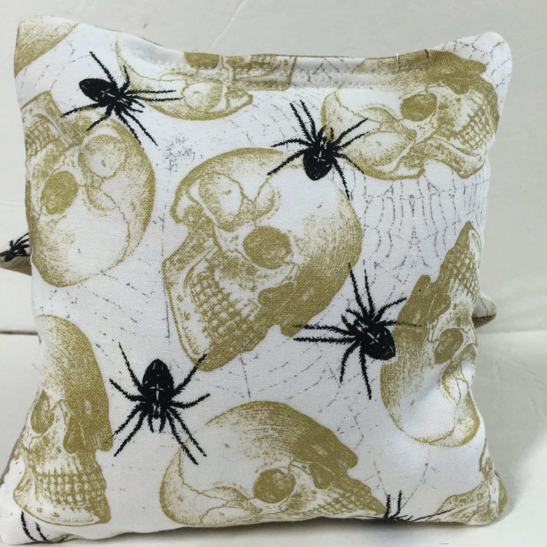 skull bags custom bags spiders and skulls