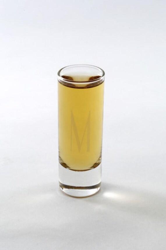 Customized Shot Glasses Etsy