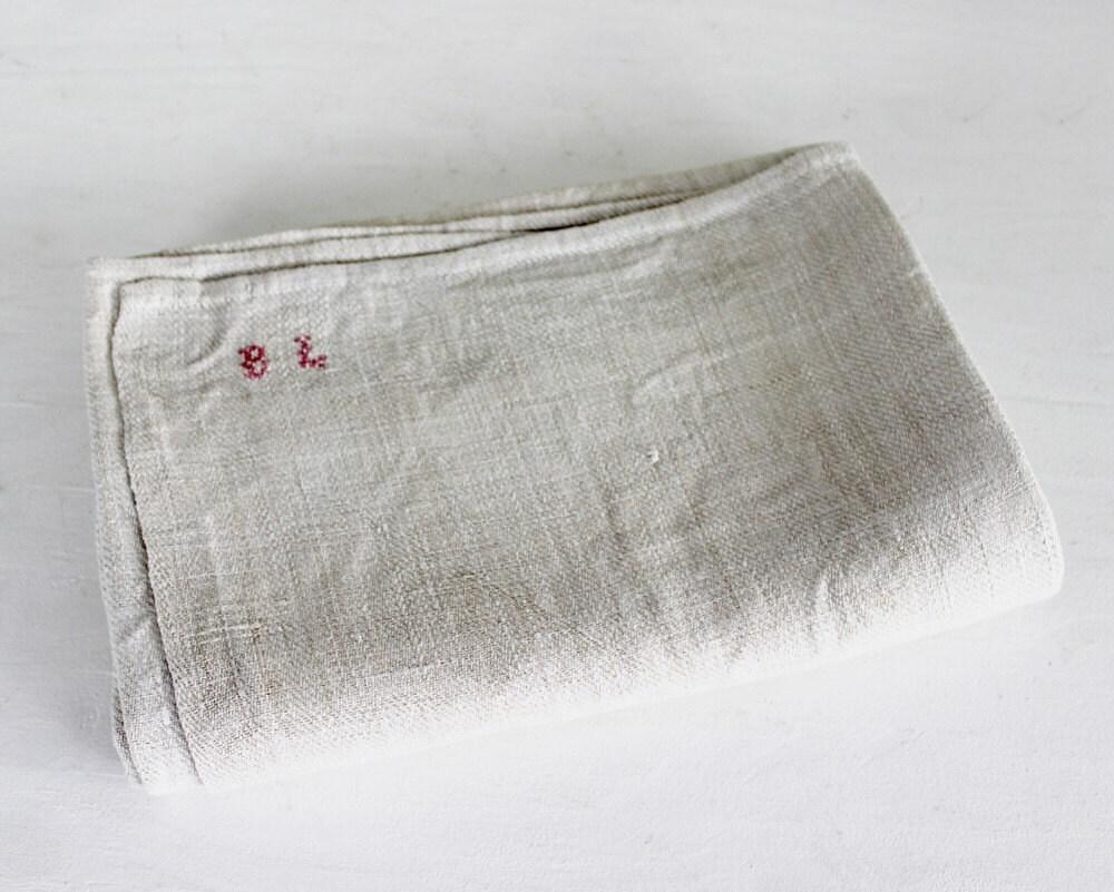extra large linen tea towel monogrammed towels bath towels. Black Bedroom Furniture Sets. Home Design Ideas