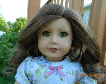 Alexis - Custom American Girl Doll