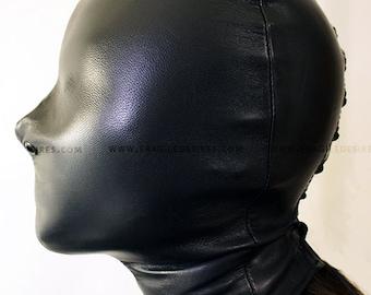 Bondage Hood - MATURE content