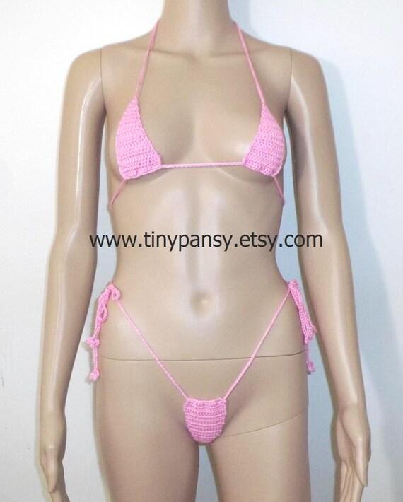 Itty Bitty Bikini 107