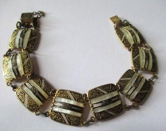 Spanish Bracelet