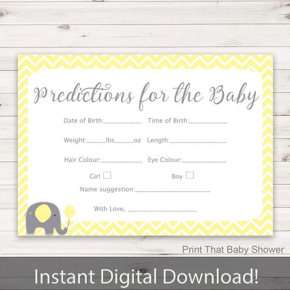 Baby Sex Predictions 16