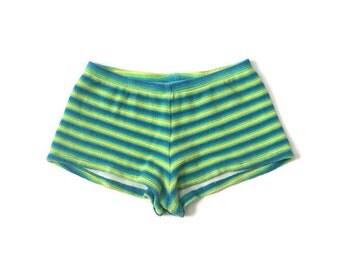 90s Swim Bottom Shorts