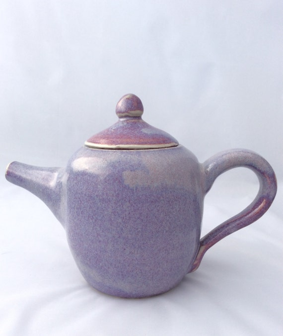 purple loose leaf teapot. Black Bedroom Furniture Sets. Home Design Ideas
