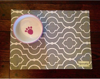Small Pet Placemat
