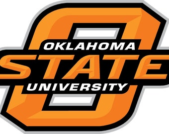 Oklahoma State Decals