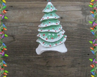 Christmas tree ornament, O Tannenbaum, holiday decoration, Oh Christmas tree