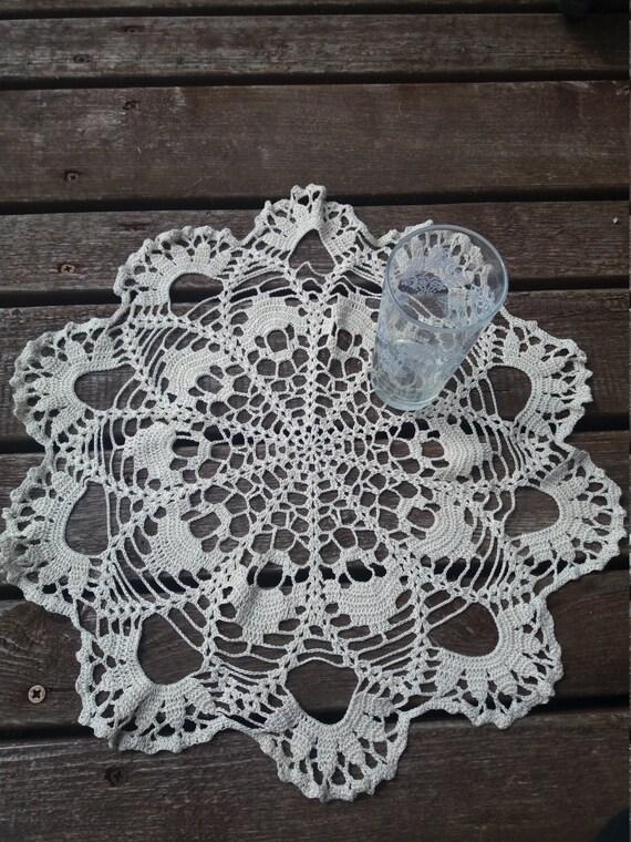crochet doily home decor cotton doily gorgeous cotton doily