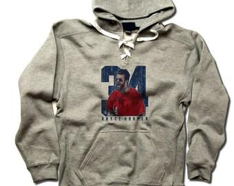 Mvp 3 etsy for Bryce harper mvp shirt