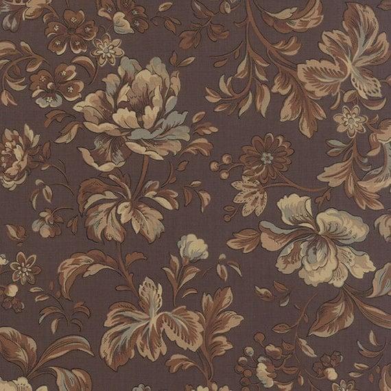Eliza S Indigo By Betsy Chutchian For Moda Fabrics