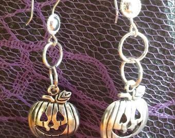 Hallowen Charm Bracelet