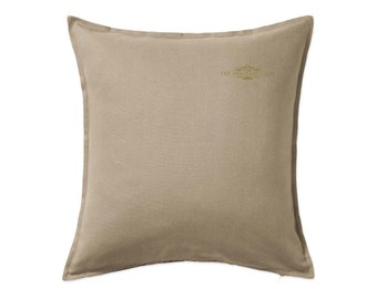 Trading Places: The Heritage Club Wings Cushion