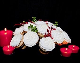 Cupcake Bouquet Rack Package