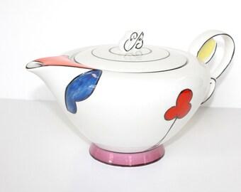 Signature Teapot