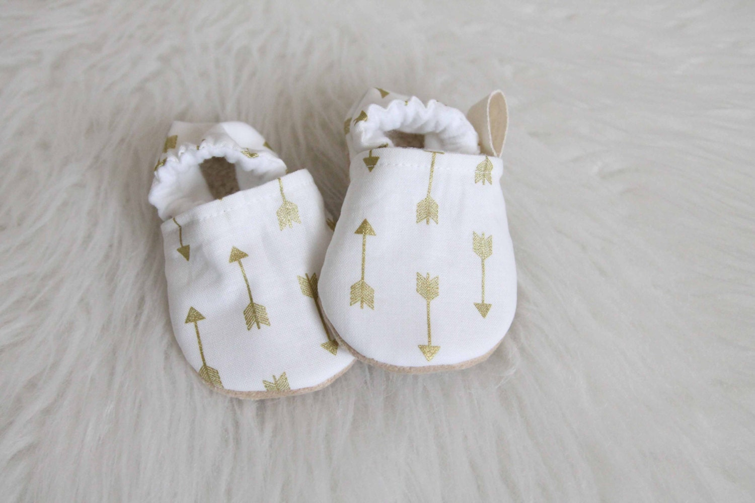 Gold arrow Baby Girl Shoes Baby Girl Shoes Gold Baby GIrl