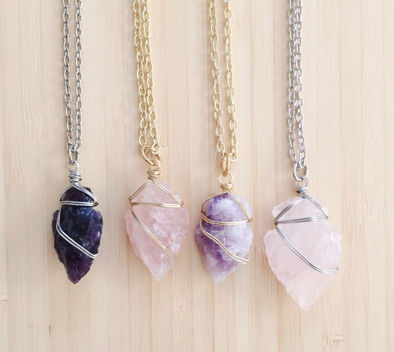 Join the Tribe|| Nayeli Love Necklace