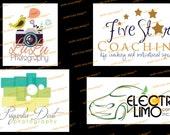 Custom Logo   Logo   Business Logo   Etsy Shop Logo   Logo Design   Custom Logo Design   Photography Logo   Graphic Design   Custom Design