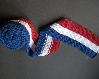 Gaat Nederland scarf