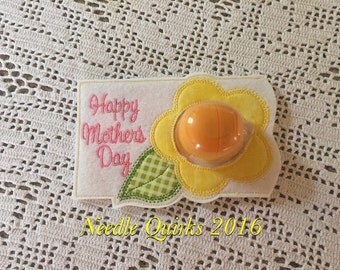 Mother's Day EOS Lip Balm Holder