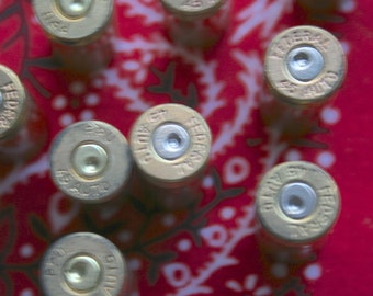 Bullet Casings Spent Shells 45 Auto Casings Jewelry Making Supplies
