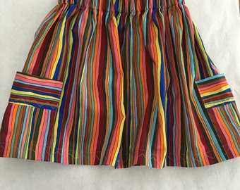 Little Girl Skirt  Size 4-5 yrs old