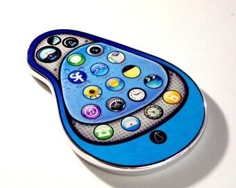Pear Phone XT replica