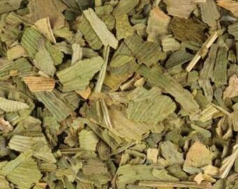 NEW - Ginko Leaf - Certified Organic