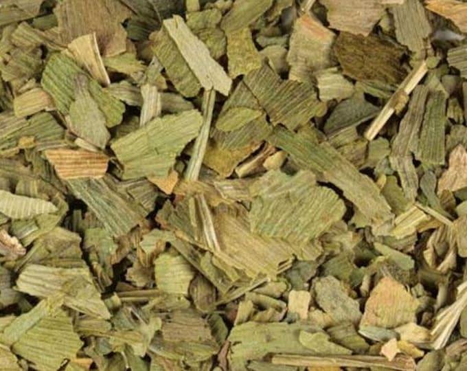 Ginkgo Biloba Leaf - Certified Organic