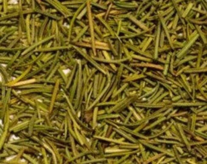 Rosemary Leaf - Certified Organic