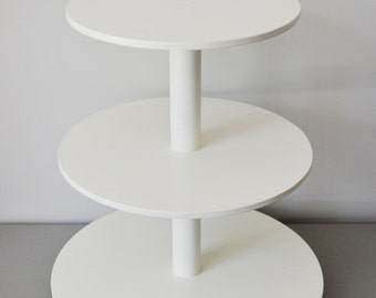 white wedding cake stands wedding cake stand etsy 1362