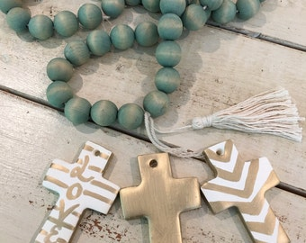 Blessing Beads