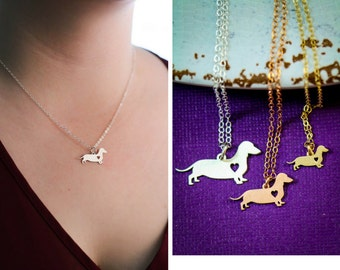 """Shop """"sausage dog"""" in Jewelry"""