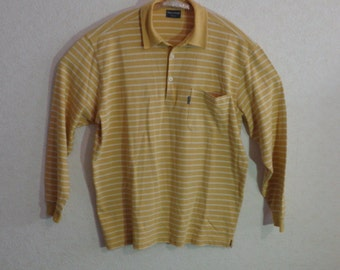 Polo shirt for Men#MARC o POLO# XLarge Size#