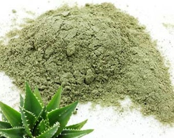 Freeze Dried Aloe Vera Powder By Indian supplier - Organic & Pure - Pesticide Free