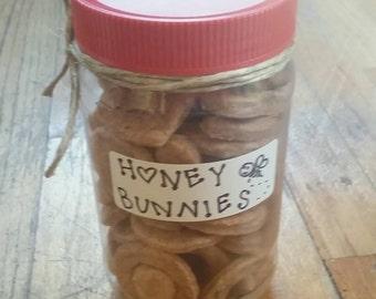 Homemade Rabbit/Guinea Pig treats