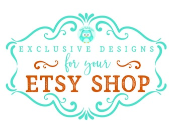 Exclusive Designs For Your Etsy Shop - Custom SVG, PNG Designs - Custom Designs - No Other Shop Will Have These Designs But YOU!