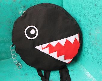Backpack Chain Chomp
