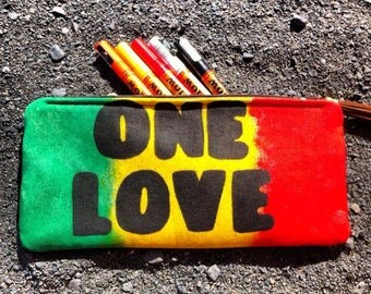 ONE LOVE case