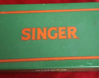 Singer Sewing Machine Attachments 160806