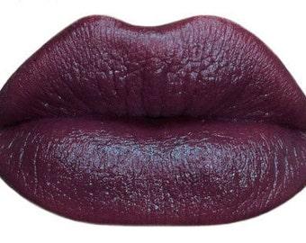 Lipstick - Burgundy Lipstick~ Matte Lipstick Drunk'n love
