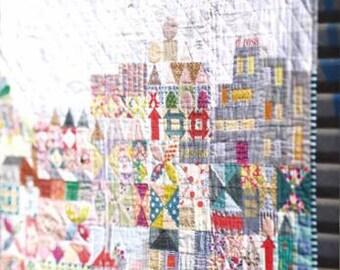 My Small World pattern by Jen King Well