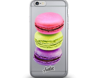 iPhone Case Macaroons