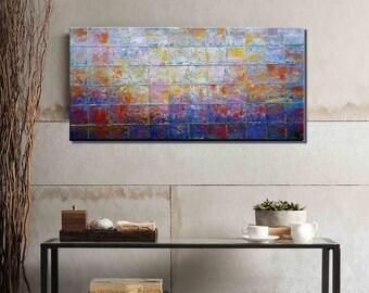 Original Art, Oil Painting, Canvas Art, Abstract Painting, Large Wall Art, Large Painting, Abstract Art, Impasto Art, Wall Art, Large Art