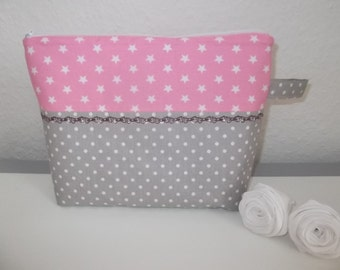 Cosmetic makeup bag cosmetic bag