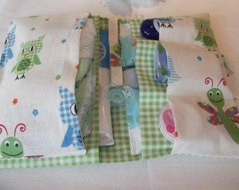 Diaper bag diaper bag OWL