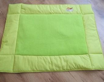 Dog blanket animal blanket quilt