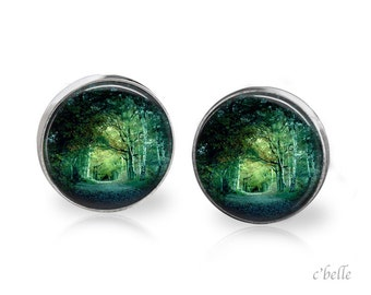 Studs enchanted forest 6