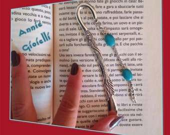 Bookmark-Bookmark mermaid siren